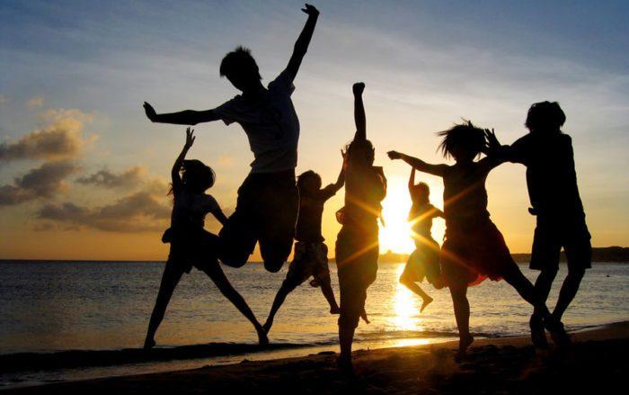 """Proyecto turismo de emociones """"LdV Disrupters"""""""