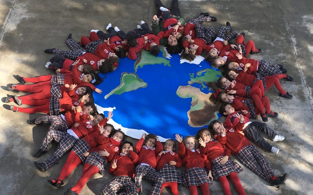 Vivimos un Día de la Paz más comprometido, más real | Todas las etapas educativas