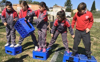 Deporte, integración y cooperación | Educando en valores
