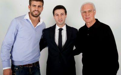 Raúl García Suárez nos hablará de marketing deportivo y comunicación
