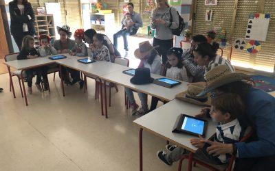 Nuestra Escape Room les gustó tanto a mayores como a pequeños | Gamificación en el aula