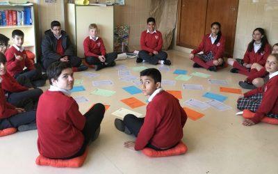 La poesía como vehículo de aprendizaje emocional y pensamiento crítico