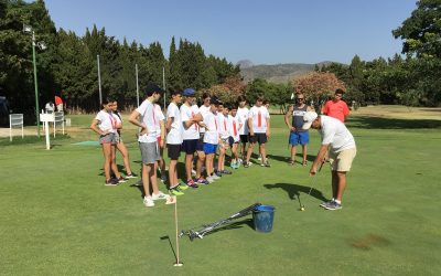 La importancia del deporte en la adolescencia | Sports Camp 18