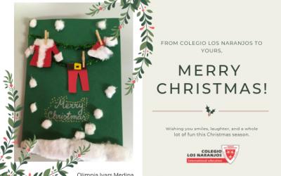 Navidad, Navidad… recicla en Navidad
