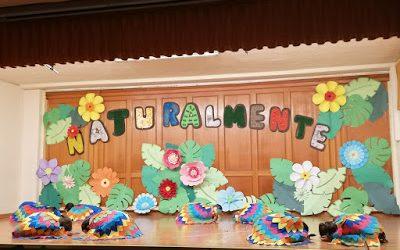 Naturalmente: Festival fin de curso Infantil y Primaria 2019