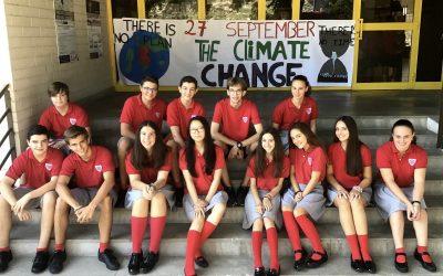 Comprometidos con nuestro entorno. Cumbre de la Juventud  2019 ACCIÓN CLIMÁTICA