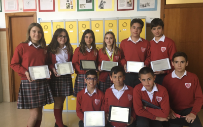 XIX Concurs Narrativa Infantil Vicent Ribes