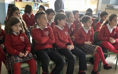 La escuela saludable. Educando en valores. Fomentando la solidaridad