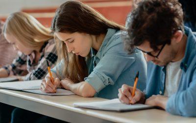 Acuerdo entre Pearson y el Reino Unido para proporcionar su examen de inglés a todas las personas que soliciten trabajar o residir en este país anglosajón.