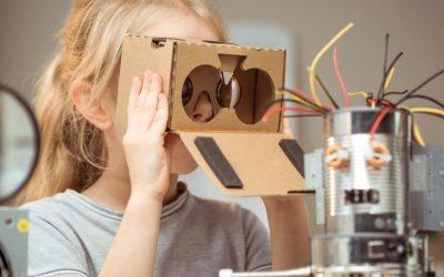 Introducimos la robótica desde Infantil hasta Bachillerato