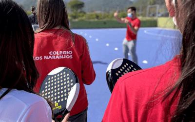 Road to Tokyo 2021. Celebramos el Dia de l'Esport fomentando los valores olímpicos de superación, esfuerzo e inclusión