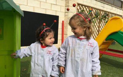 Solicita la ayuda del Bono Infantil de 1 a 3 años para Colegio Los Naranjos