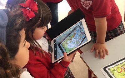 Proyecto Infantil: Aprendizaje por descubrimiento. Animales del fondo del mar (1ª sesión)