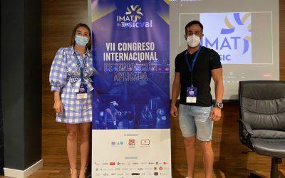 IMAT2021. VII Congreso Internacional de Innovación Aplicada. Últimas tendencias en educación: nuevas necesidades sociales y económicas